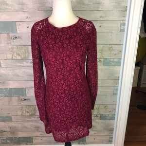 Aritzia Talula dress size 6